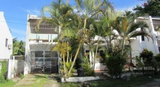 4-5 beds townhouse with pool