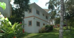 Villa with nice ocean view and guesthouse