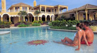 Finest villa on the north coast of the Dominican Republic