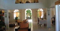 Dream Villa – with Guest House and Maid Quarters