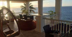 Luxus, Meersicht Penthouse in Sosua