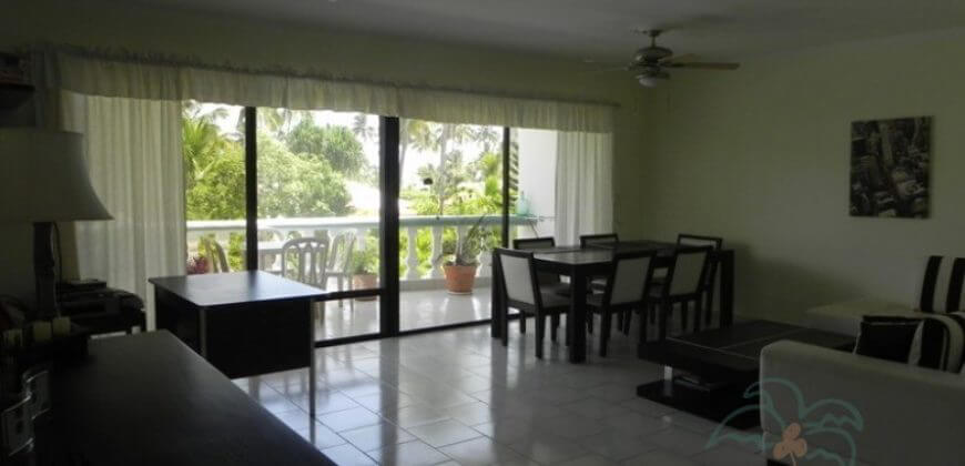 Condo close to beach, quiet