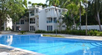 New apartments in Cabarete center