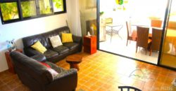 2 bdr apartment in front of the beach close to Cabarete