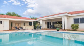 Villa Camara – 3 Bedroom