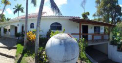Ocean view Villa, 3 bedroom in Sosua