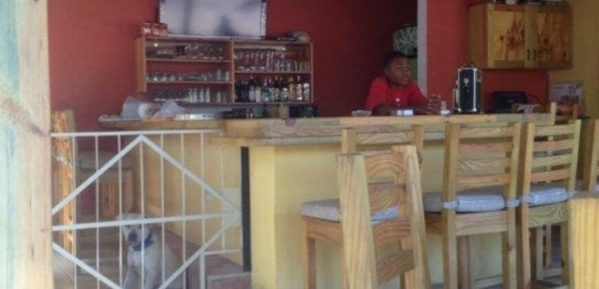 Established Restaurant – Owner is about to retire!