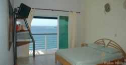 3-room, luxury penthouse with fantastic ocean view in Sosua