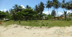 2 lots close to beach