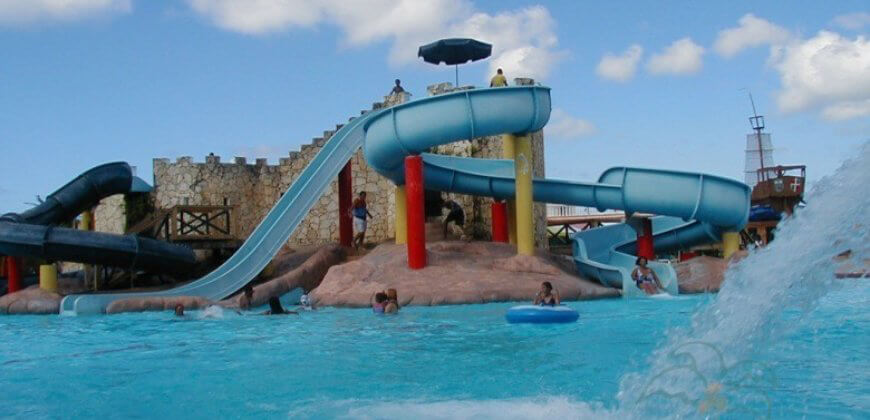 Waterpark/Businesspark – Exclusiv by Palm Hills