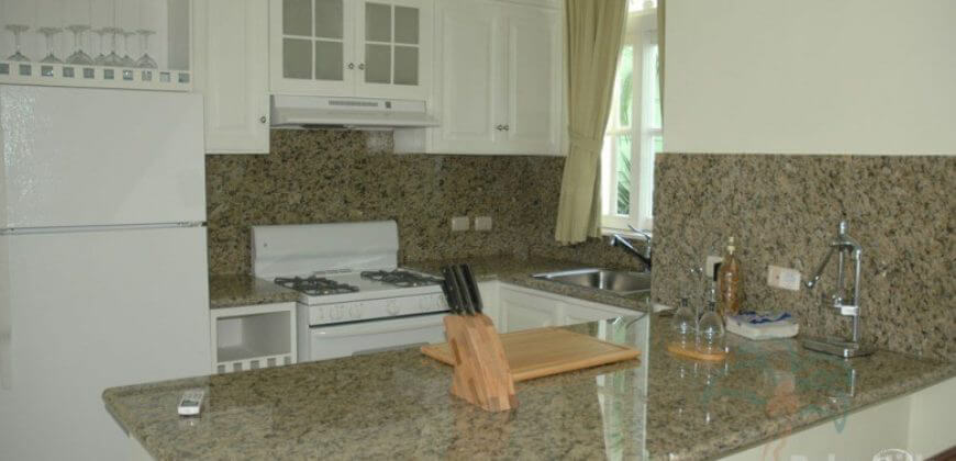 Ground Floor Apartment at the Beach with One Bedroom