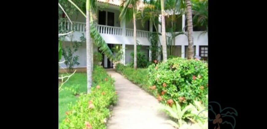 Well Established Hotel close to the beach