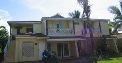Villa with 3 Rental Apartments