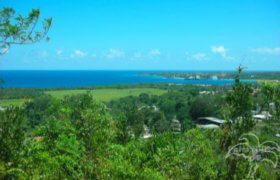 Lot with Marvellous Ocean View