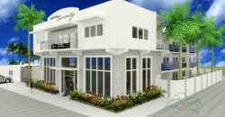 Investment Opportunity, to be completed with your own personal touch