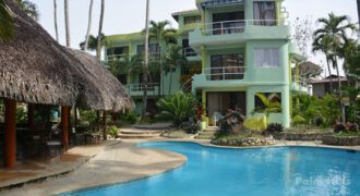 Hotel*** 23 rooms in Cabarete