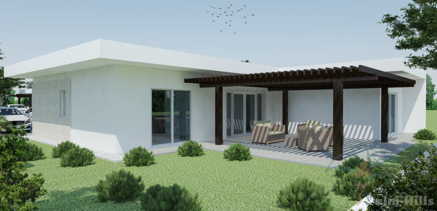 Brand new affordable villas