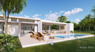 Villa Whitesand 2 Bedroom