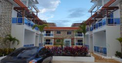 3 bedroom apartment within gated community