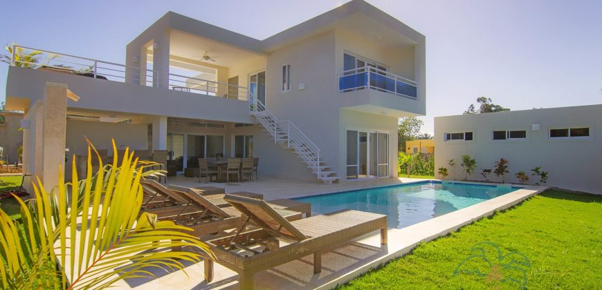 Villa Wave 2 or 3 bedrooms