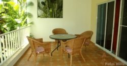 2-Zimmer Apartment nahe am Strand in Cabarete
