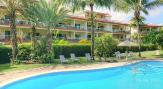 2 bedroom apartment near the beach in Cabarete