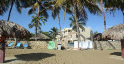 Nice and cozy beachfront Studio, Cabarete