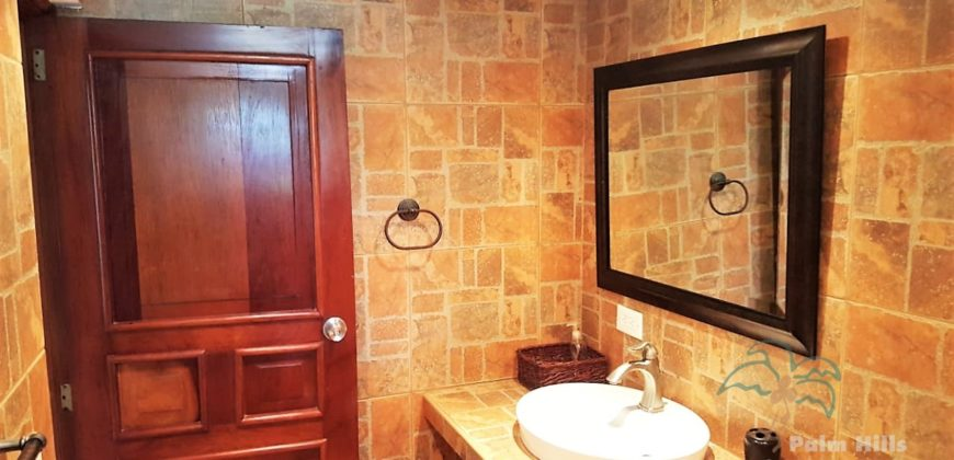 Nice and cozy 1 bedroom apartment in Cabarete