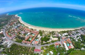 Central condo, steeps from the beach, Cabarete