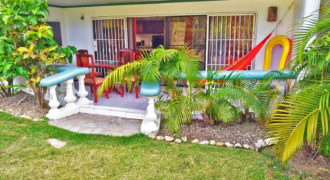 1 BR apartment near the beach of Cabarete