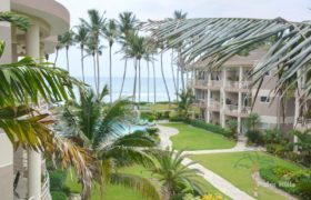 3 Bedroom Beachfront Penthouse