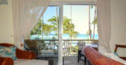 Stunning ocean front Penthouse in the Heart of Cabarete