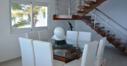 Stunning 5 bedrooms beachfront penthouse in Sosua