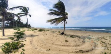Top beachfront property in Cabarete in a prime location