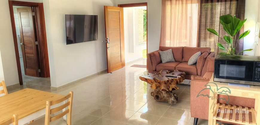 Brand new quality homes in Cabarete