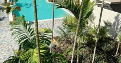 Brand new 1 and 2 bedroom condos in Cabarete
