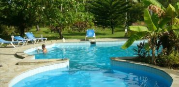 1 bedroom apartment with ocean view, near Cabarete