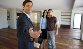 Can an American buy a property in a Dominican real estate agency?