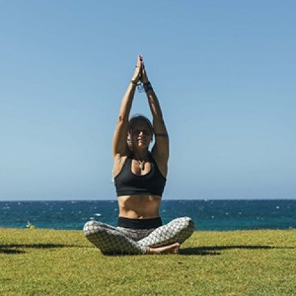 Surfasana, yoga and surf discipline to practice in Puerto Plata