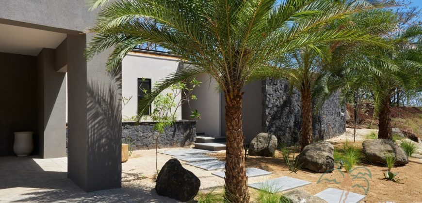 New build modern 3 bedroom villa in Sosua