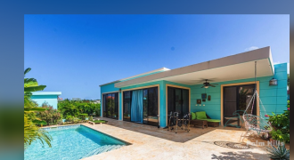 Reduced to sell! 2 bedroom cozy villa in Sosua
