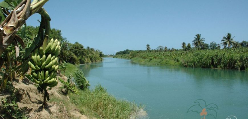 riverlot close to Cabarete