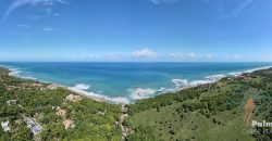 3 lots steep from the beach of Cabarete