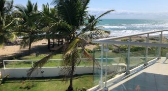 1 Zimmer Apartment am Strand in Cabarete