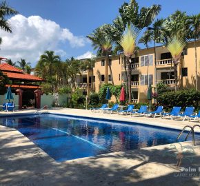 Priced to sell, 1 bedroom condo in the heart of Cabarete