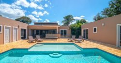 Good priced, 5 bedroom villa within the popular community in Sosua